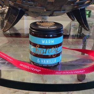 Bath & Body Works Warm Vanilla & Honey NWT